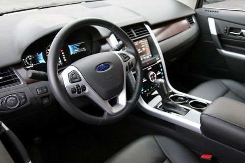 Ford Edge Archives Cambiosecuencial