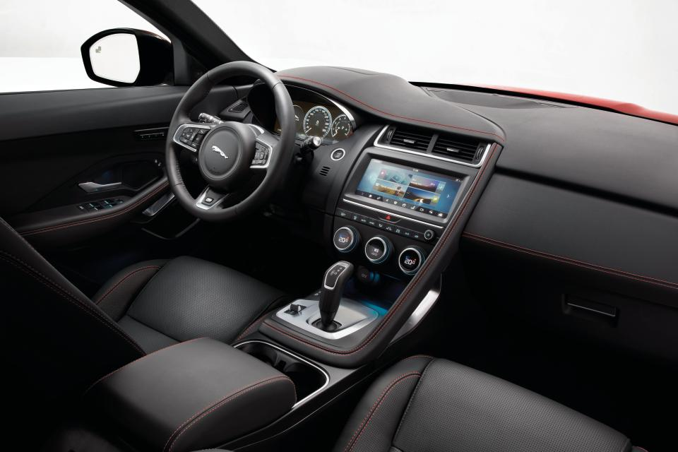 Opiniones Jaguar E Pace Archives Cambiosecuencial